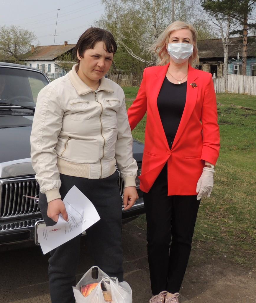 Ольга В Росинке